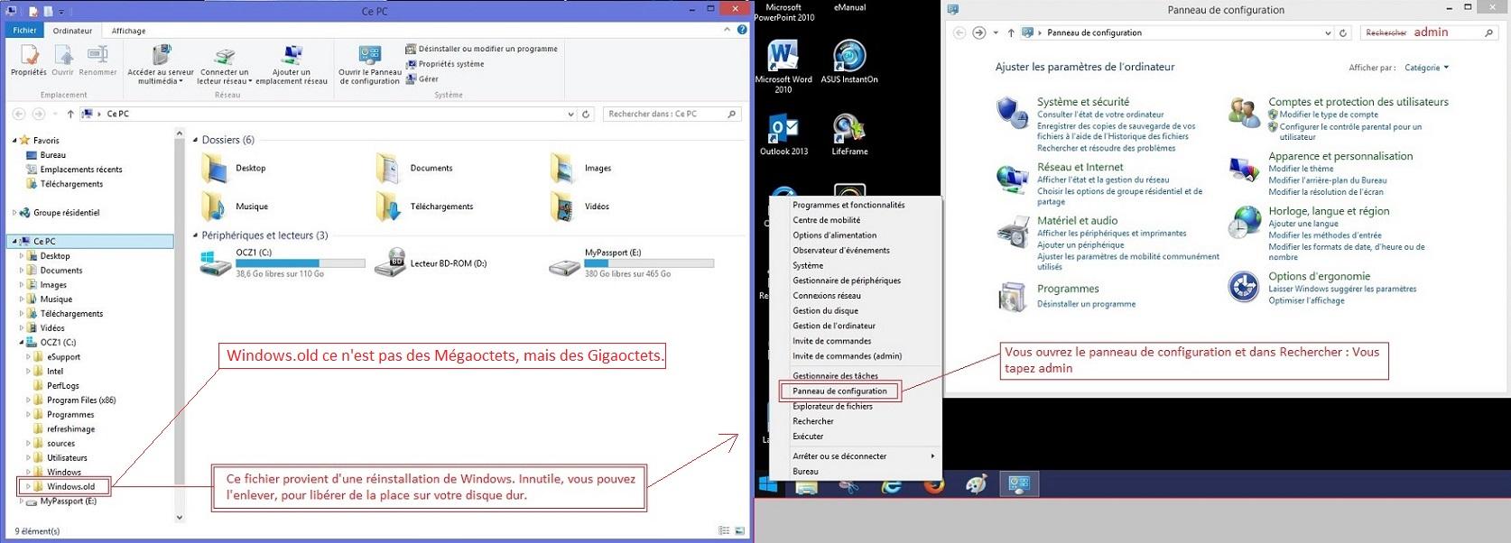 windows 8 pour les nuls pdf